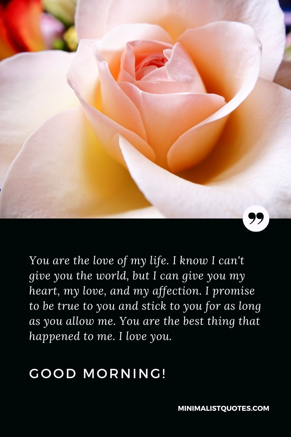 Life my messages are you Romantic I